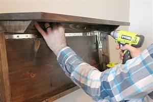 DIY Secret Floating Shelf - Free Plans - Rogue Engineer
