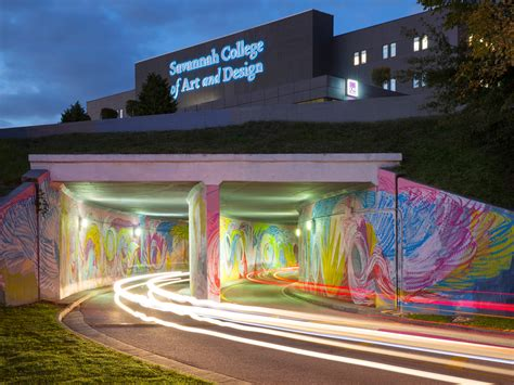 college of and design atlanta the most artistic schools cus
