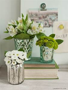 Add a Little Bit of Spring to your Office Desk - Lia Griffith