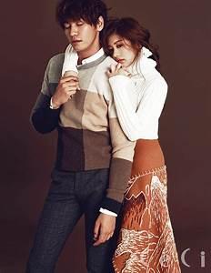 twenty2 blog: Kim Young Kwang and Jung So Min in CeCi ...