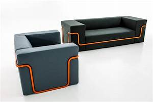 Moroso Launches New Collection By Jörg Schellmann