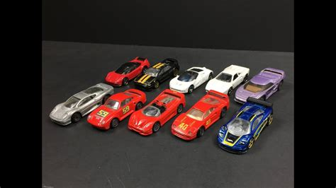 hot wheels top  ss supercars review youtube