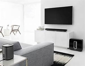 Techready Wiring  Wifi Audits  Wireless Audio With Sonos