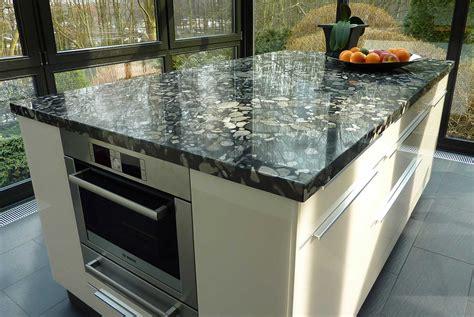 Kuchenarbeitsplatte Marmor by Naturstein K 252 Chenarbeitsplatten Granit Marmor In Sankt