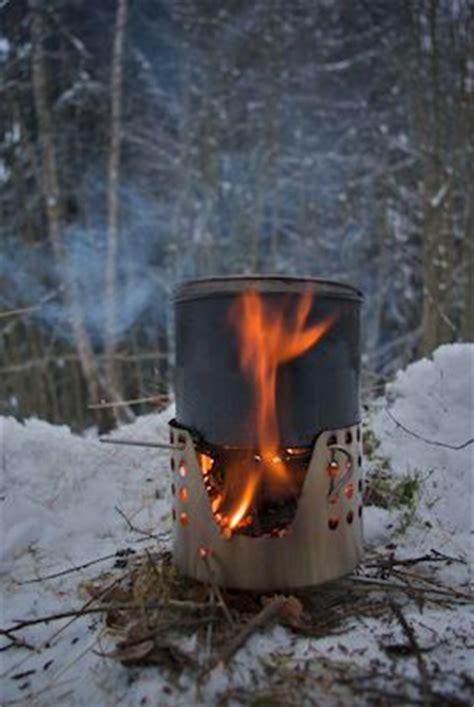 diy camping stoves images  pinterest diy