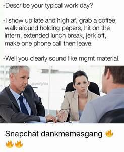 25  Best Memes About Lunch Break