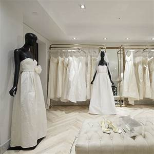 inside the jcrew bridal boutique With wedding dresses shop