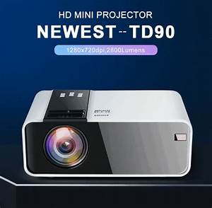 Top 5 Chinese Projectors 2020