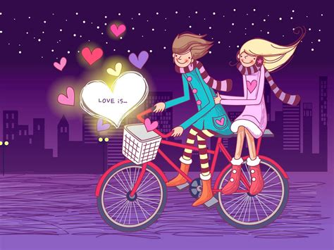 romantic couples anime wallpapers romantic wallpapers