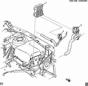 Pontiac G6 Radiator Diagram