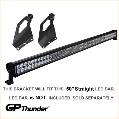 50 led light bar mounting 2001 silverado html autos post