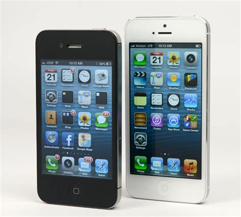 when was iphone iphone 5 vs galaxy s3 flaws fixes