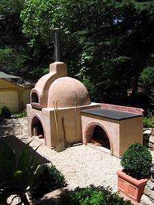 Outdoor Kitchens   The Owner-Builder Network