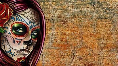 Skull Sugar Desktop Wallpapers Backgrounds Computer Downloads