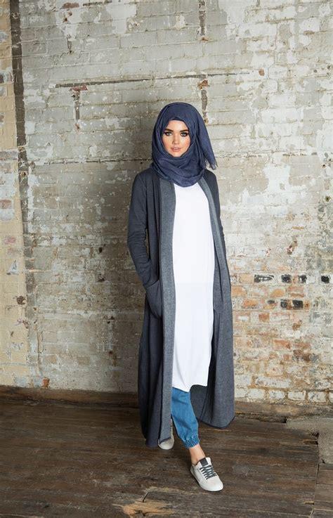 coatigan aab hijab fashion hijab outfit muslim fashion