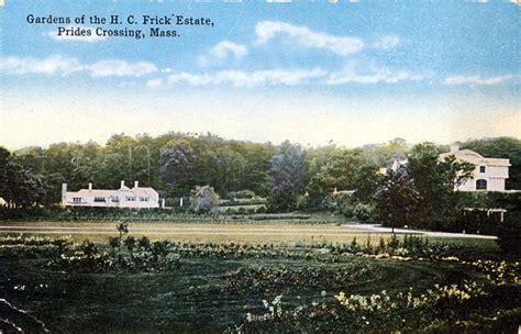 gardens     frick estate prides crossing flickr
