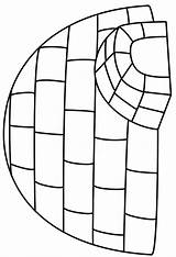 Igloo Coloring Winter Craft Printable Template Crafts Letter Pages Activities Preschool Templates Outline Projects Igloos Pattern Activity Cliparts Glue Paper sketch template