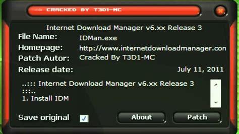[keygen Music] Internet Download Manager V6.11 Build5 Incl