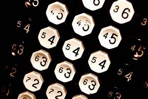Free Number Crunch 4 Stock Photo - FreeImages.com
