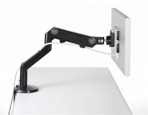 monitor arm desk mount india humanscale m8 monitor arm