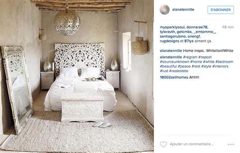tout pour le bureau instagram inspiration déco pour la chambre cocon de