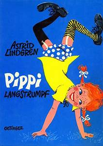 Lindgren Astrid Pippilangstrumpf