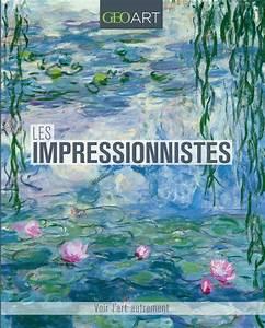 Les Impressionnistes Geo Art