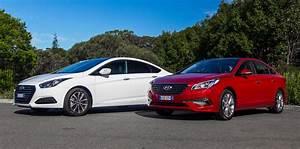 Hyundai I40 Pack Premium : hyundai i40 premium v hyundai sonata premium comparison review ~ Medecine-chirurgie-esthetiques.com Avis de Voitures