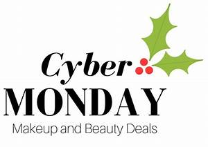 Cyber Monday Deals : cyber monday 2016 makeup and beauty coupon codes musings of a muse ~ Eleganceandgraceweddings.com Haus und Dekorationen