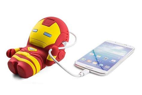 bone marvel avengers power bank gadgetsin