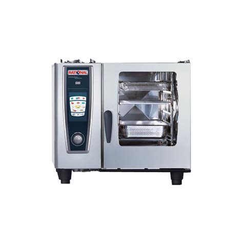 rational cuisine rational self cooking center e61