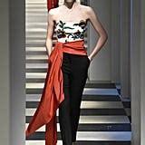 Emma Oscar Renta Jumpsuit Watson Beauty