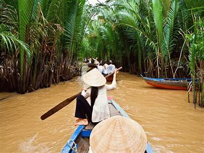 Vietnam Mekong Delta Tours Tour Chi Minh