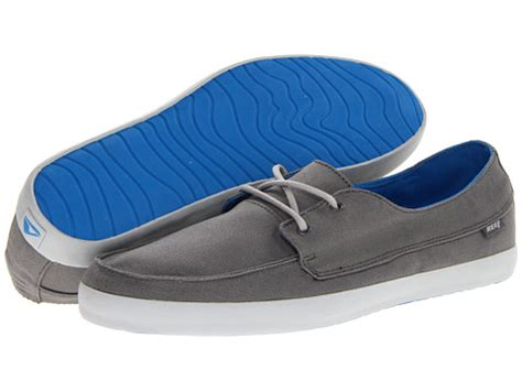 Reef Deckhand 2 Light Grey by Reef Deckhand Low Grey Zappos Free Shipping Both Ways