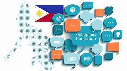 Philippines Languages Translation Services Language Many Needed