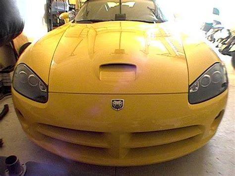 Dodge Viper Vs Bugatti Veyron