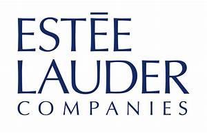 Estée Lauder Companies logo - Fonts In Use