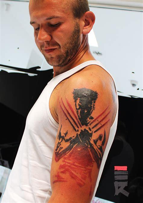 wolverine tattoos designs ideas  meaning tattoos