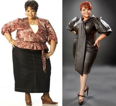 Tamela Mann Lost 246 pounds thanks toFamily and Y