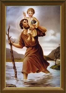Saint Christophe Patron : 21 ao t saint christophe ~ Medecine-chirurgie-esthetiques.com Avis de Voitures