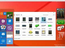 How To Install Desktop Gadgets In Windows 10 Win7Gadgets