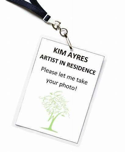 Blurb Residence Artist