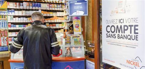 ouvrir un compte bancaire bureau de tabac ouverture compte bureau de tabac 28 images compte