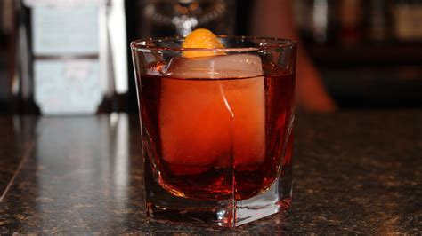 negroni with bourbon whisky chicks happy hour negroni whisky chicks 174
