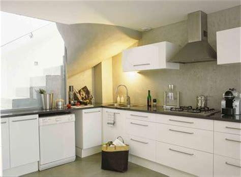 id馥s couleur cuisine quelle couleur pour une cuisine blanche maison design bahbe com