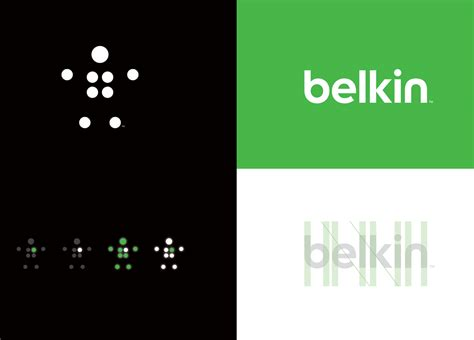 Belkin by Wolff Olins | 2011 Brand New Awards