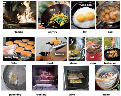 cuisine techniques cooking nutritionally heat healthyliving