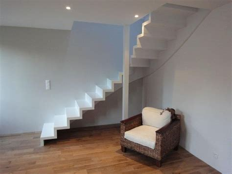 17 best ideas about escalier 2 quart tournant on