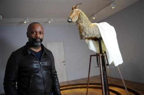 lets split  theaster gates shares  prize art