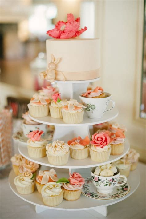 463 Best Images About Wedding Cupcakes On Pinterest